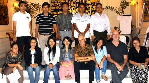 Myanmar Rule of Law TV  Edu-tainment Drama Series