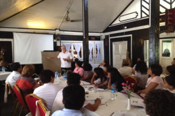 Lessons from Indonesia and Timor Leste: Working with survivors to prevent torture