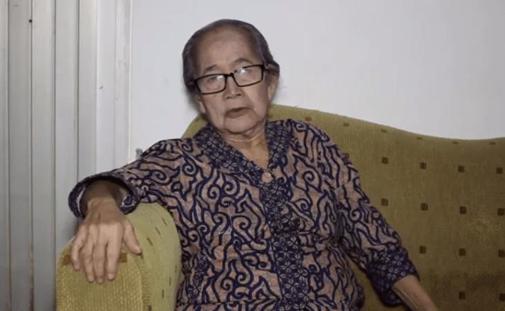 In Defiance: Voices of Torture Survivors, Sri Sulistyowati