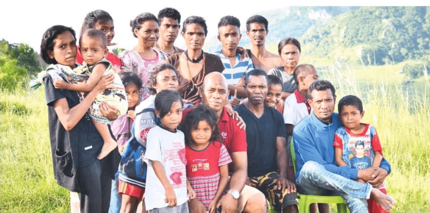 'Stolen Children' Revisit Tragic Past