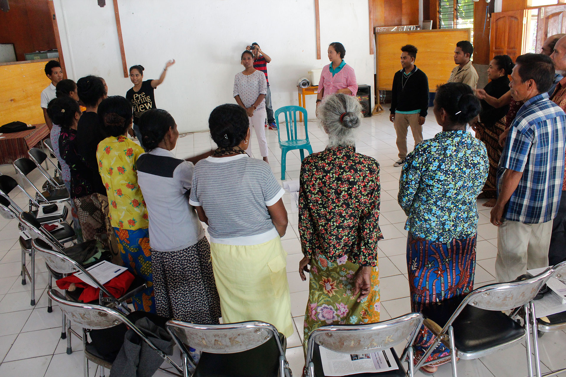 AJAR Timor-Leste & ACbit's Reflection on the International Day in Support of Victims of Torture
