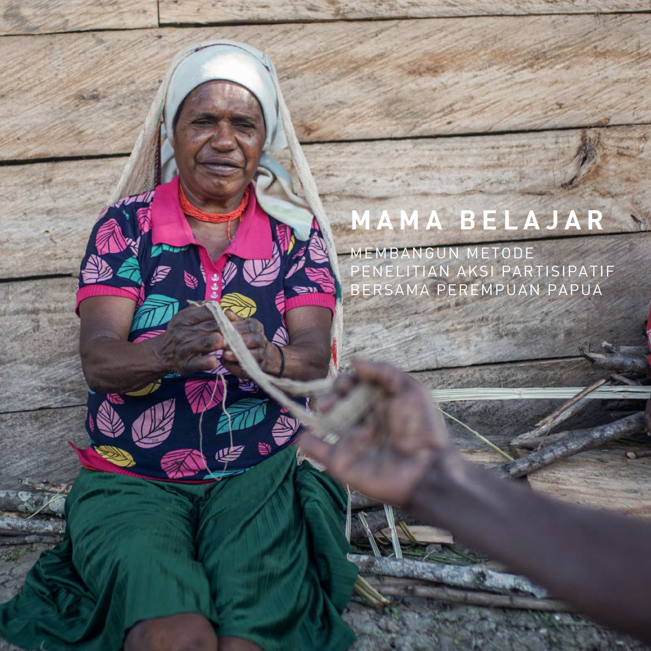 Mama Belajar: Membangun Metode Penelitian Aksi Partisipatif Bersama Perempuan Papua